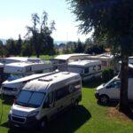 Stellplatz Camping-Nottwil